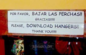 5 errores de traducción tartadechocolate platoserrores perchatraduccion