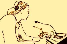 Trabajo de intérprete