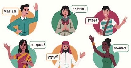 Cómo ser intérprete lenguaje de señas