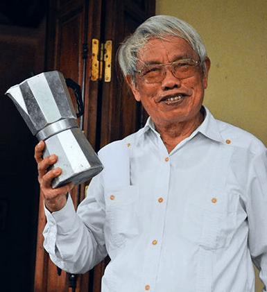El traductor vietnamita